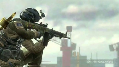 Call of Duty: Modern Warfare 3 - Collection 4: Final Assault Trailer