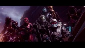 Halo 5: Guardians - E3 2015 Campaign Gameplay Demo