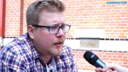 Housemarque - Mikael Haveri Interview
