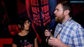 Ruiner - Magdalena Tomkowicz Interview