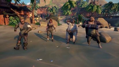 Sea of Thieves - Everything You Need to Know