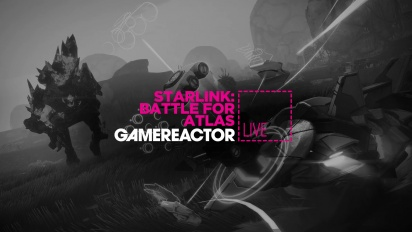Starlink: Battle for Atlas - Livestream Replay
