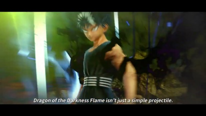 Jump Force - Meruem & Hiei Launch Trailer