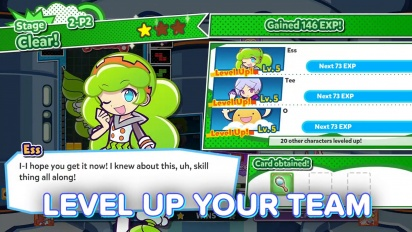 Puyo Puyo Tetris 2 - Turn the Tables Trailer
