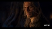 The Witcher - Road to Season 2 Trailer