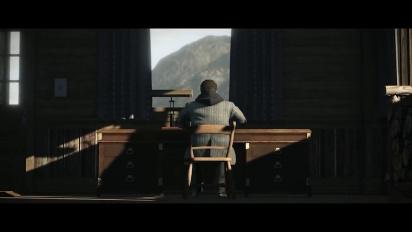 Alan Wake Remastered - Comparison Trailer