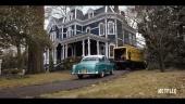 Stranger Things 4 - Creel House Teaser