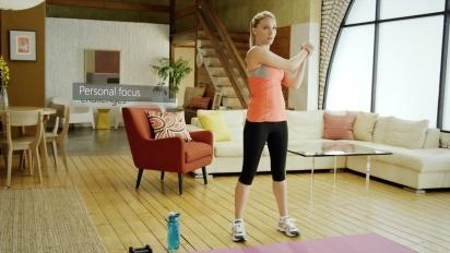 Xbox Fitness - Announcement Trailer
