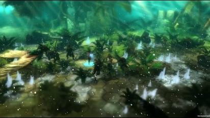 Blackguards - Official Trailer