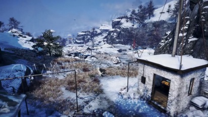 Far Cry 4 - Valley of the Yetis - Official Walkthrough