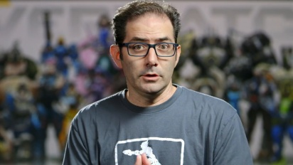 Overwatch Developer Update - Year in Review