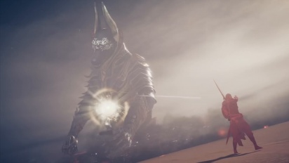 Assassin's Creed Origins: Trials of the Gods - Anubis Trailer