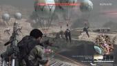 Metal Gear Survive - Co-op Trailer