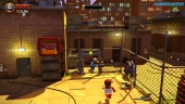 Lego The Incredibles - Gameplay