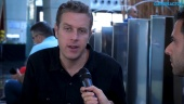 Video Game Awards - Geoff Keighley Interview