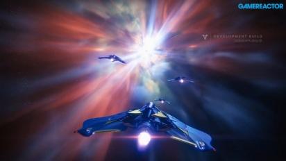 Destiny 2 - Forsaken: Gambit Gamescom Gameplay