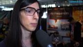 Alt Frequencies - Diane Landais Interview