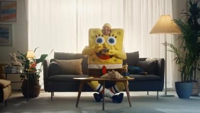 Spongebob Squarepants: Battle for Bikini Bottom - Rehydrated - Release Trailer