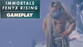 Immortals Fenyx Rising - Gameplay #1