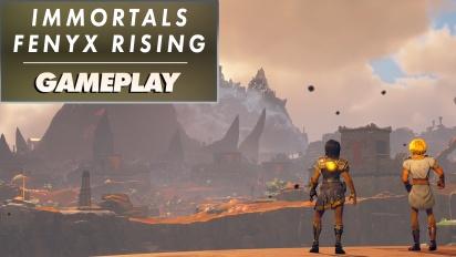 Immortals Fenyx Rising - Gameplay #3