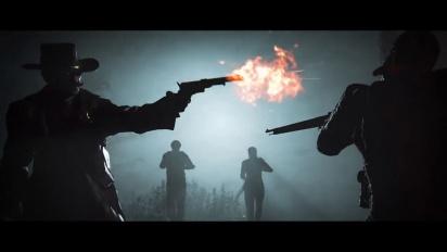 Hunt: Showdown - Dark Sight Trailer