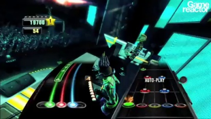 DJ Hero - DJ and Guitar Trailer