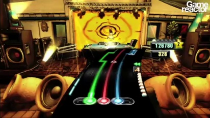 DJ Hero - Dare Trailer