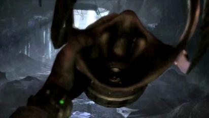Metro 2033 - Now on Sale Trailer