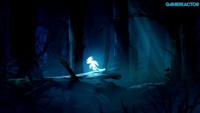 Ori and the Blind Forest - Første 30 minutters Xbox One Gameplay