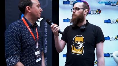 Team 17 - Kevin Carthew Interview