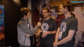 Total War: Warhammer II - Andy Hall & Mark Sinclair Interview