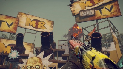 Rage 2 - Gameplay Trailer