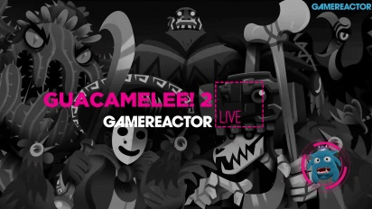 Guacamelee! 2 - Livestream Replay
