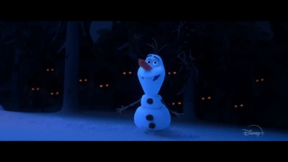 Once Upon a Snowman - Official Trailer