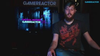The Evil Within - Livestream Replay