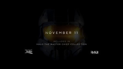 Halo: Nightfall Official Trailer