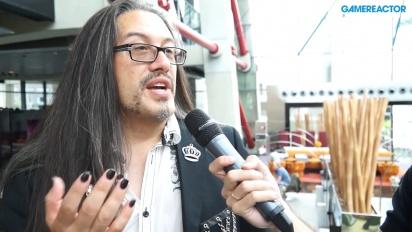 John Romero - Blackroom, Quake/Doom Anniversary and FPS Interview