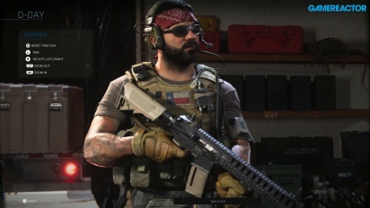 Call of Duty: Modern Warfare - Operators Gameplay