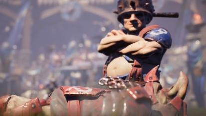 Blood Bowl 3 - Reveal Trailer