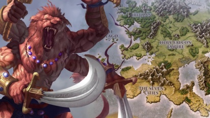 Might & Magic: Duel of Champions - Forgotten Wars Launch Trailer