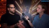 Deus Ex: Mankind Divided - Jonathan Jacques-Belletête Interview