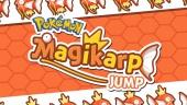 Pokémon: Magikarp Jump - Launch Trailer