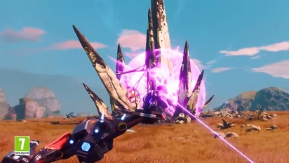 Starlink : Battle for Atlas - Free Update Trailer