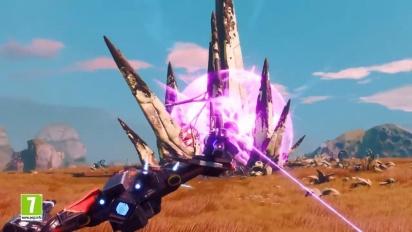 Starlink : Battle for Atlas - Free Update Trailer
