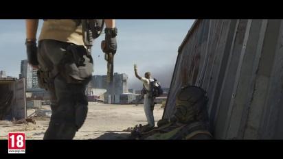 The Division 2 - E3 2019 Episode 3 Teaser Trailer
