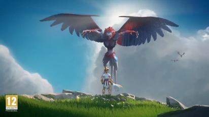 Gods & Monsters - E3 2019 Official World Premiere Cinematic Trailer