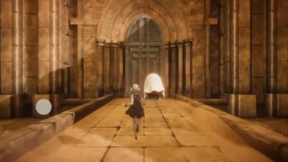Nier Re[in]carnation - Gameplay-Trailer
