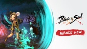 Blade & Soul: Grim Tidings - What's New (Sponsored)