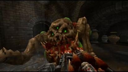 Wrath: Aeon of Ruin - Early Access Trailer