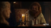 The Witcher - Season 2 First Look Clip: Nivellen